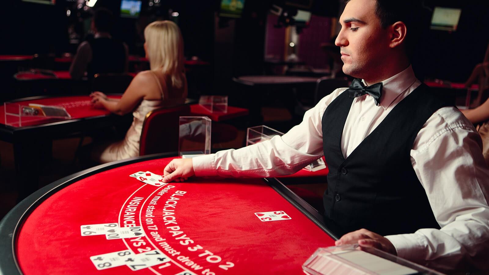 Pastikan Memilih Agen Casino Online Terbaik Untuk Bermain