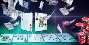 Seorang Agen Poker Online yang Harus Dilakukan